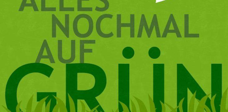 """""""Alles nochmal auf Grün"""" – 72 Stunden Nachtreffen in Rockenhausen"""