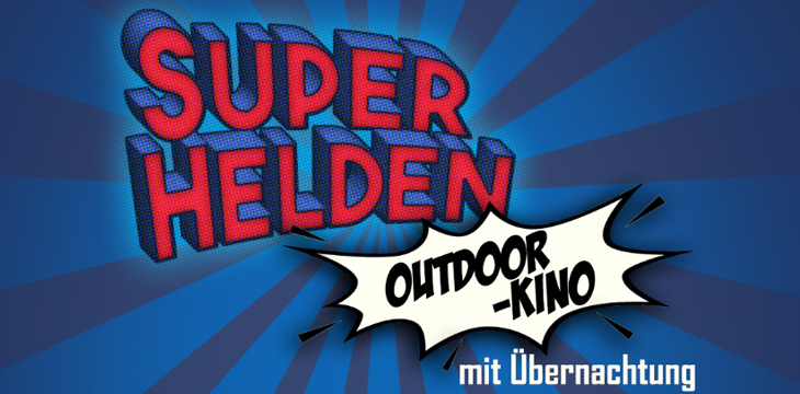 Outdoorkino in Winnweiler!